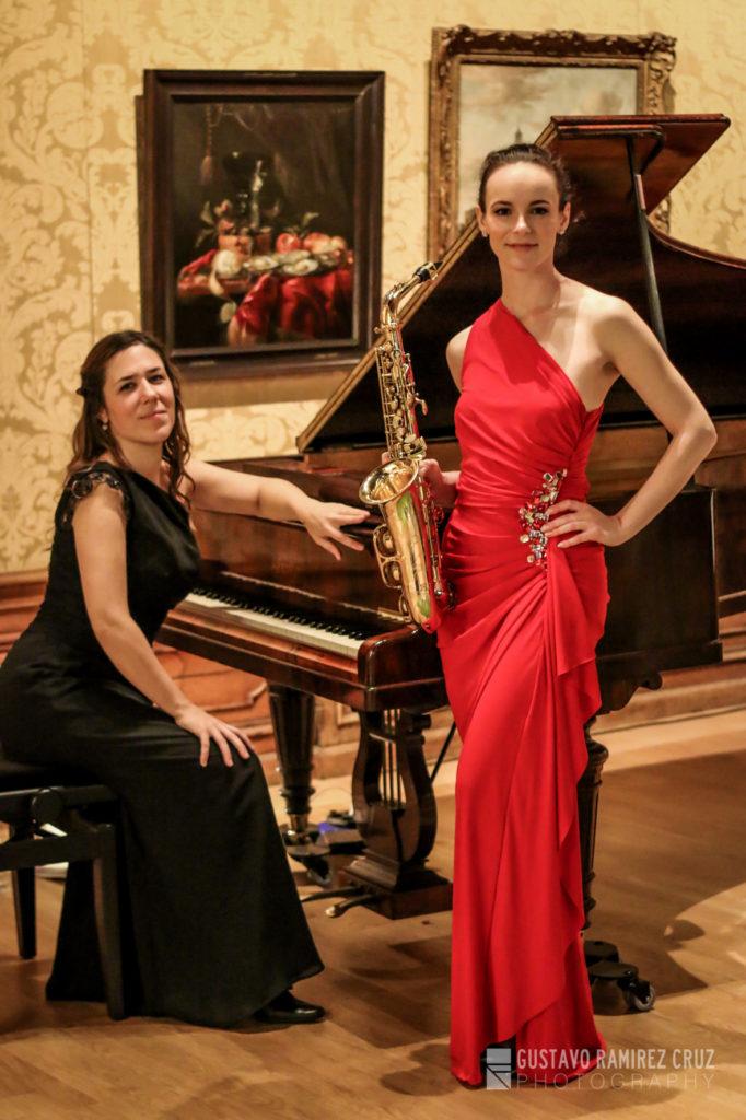Miriam Dirr & Carol Ruiz @ Museum Geelvinck Amsterdam