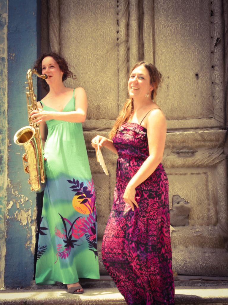 Miriam Dirr Tango and Classical Music